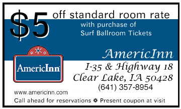 americinn coupon deals