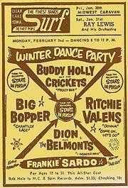 1959 Original Poster