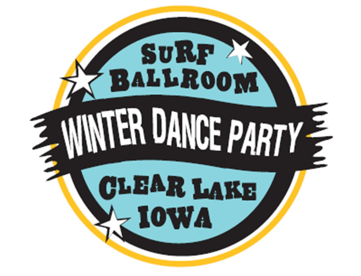 2017 Winter Dance Party VIP Ticket