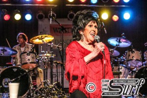 2016 Winter Dance Party - Wanda Jackson